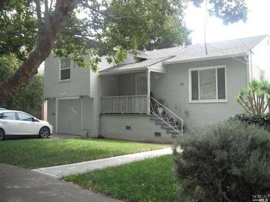 727 Illinois St, Vallejo, CA 94590