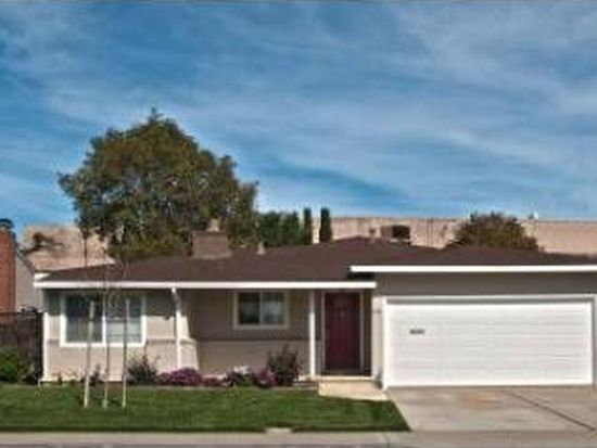2701 Barcells Ave, Santa Clara, CA 95051