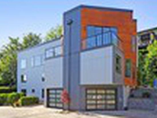 1209 Warren Ave N, Seattle, WA 98109