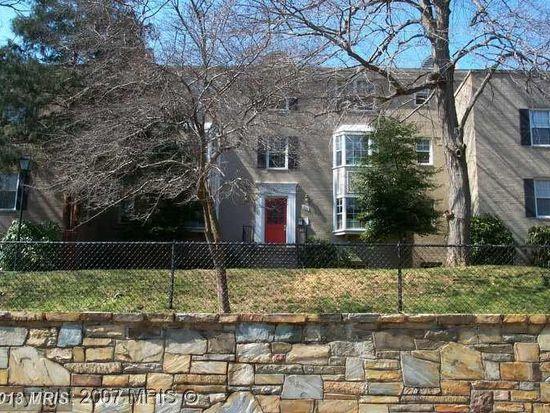 820 S Arlington Mill Dr # 3-203, Arlington, VA 22204
