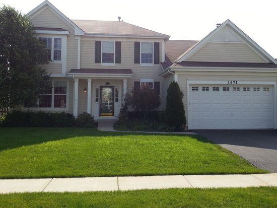 1471 Bailey Rd, Sycamore, IL 60178