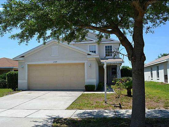 11549 Bay Gardens Loop, Riverview, FL 33569
