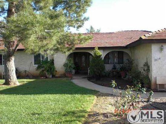 2014 Montecito Rd, Ramona, CA 92065