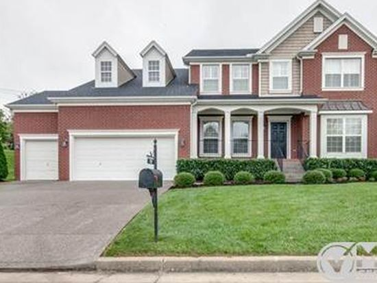 1299 Wheatley Forest Dr, Brentwood, TN 37027
