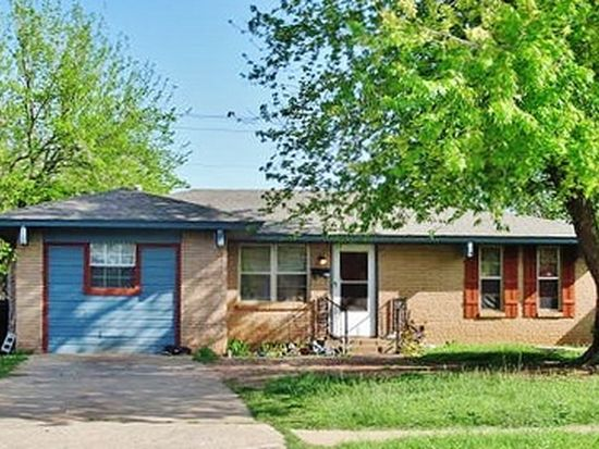 3009 SE 51st St, Oklahoma City, OK 73135