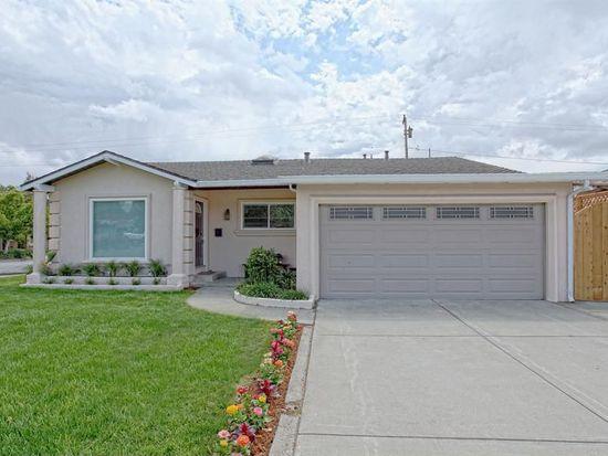 4873 Bannock Cir, San Jose, CA 95130