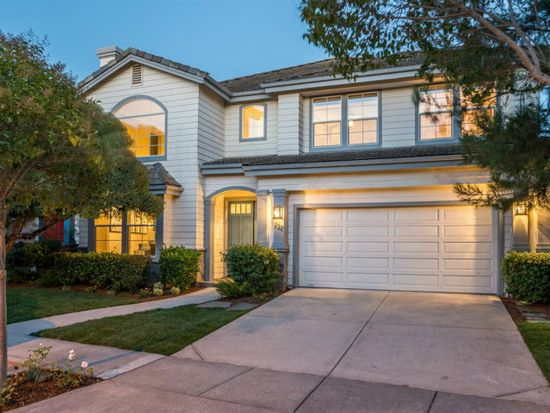 932 Governors Bay Dr, Redwood City, CA 94065