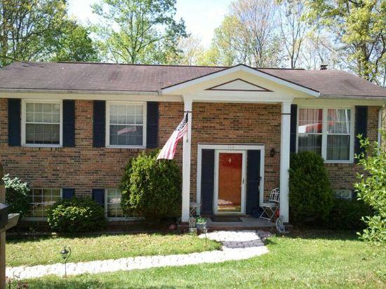 112 Woodbridge Rd, Oak Hill, WV 25901