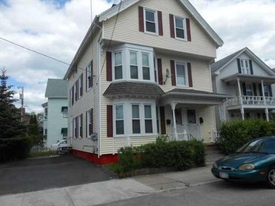 207 Sabin St, Pawtucket, RI 02860