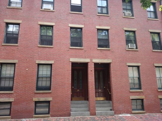 37 Lawrence St UNIT 15, Boston, MA 02116