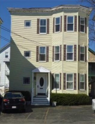 18 Forest Ave UNIT 1, Salem, MA 01970