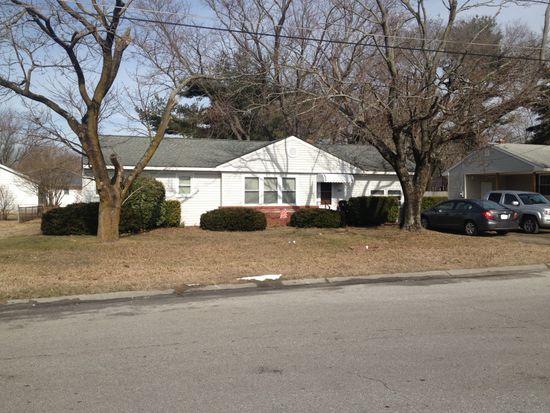 1307 Belmont Ave, Salisbury, MD 21804