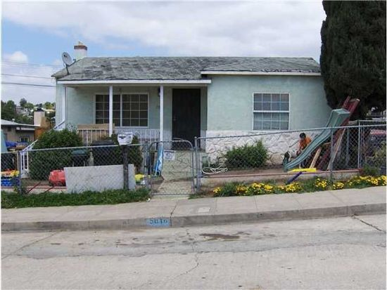 5816 Balmoral Dr, San Diego, CA 92114