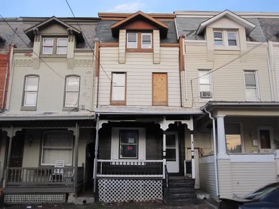 740 N Front St, Reading, PA 19601