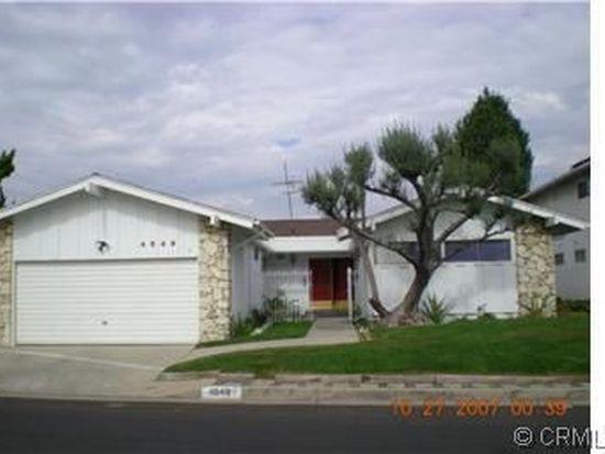 4849 Round Top Dr, Los Angeles, CA 90065