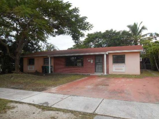 1414 SW 102nd Ave, Miami, FL 33174