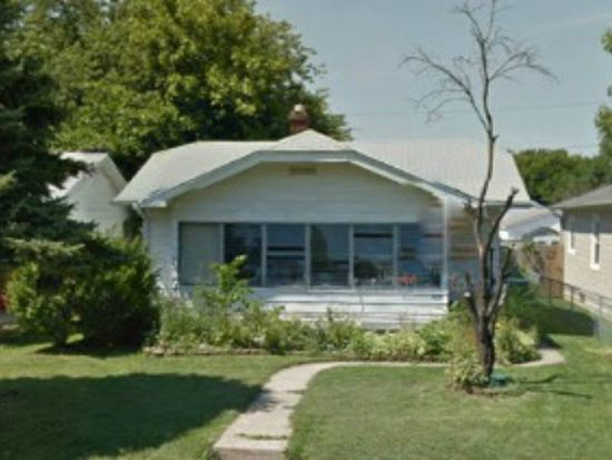 4120 Spann Ave, Indianapolis, IN 46203
