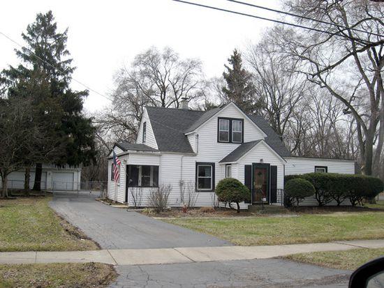 1121 Highridge Rd, Lombard, IL 60148