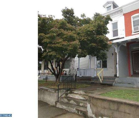 105 W Oley St, Reading, PA 19601