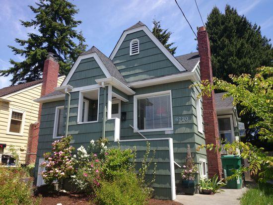 6720 18th Ave NW, Seattle, WA 98117