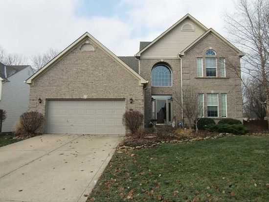 1118 Crestwood Dr, Greenwood, IN 46143