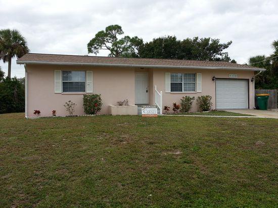 4359 Homewood St, Port Charlotte, FL 33980