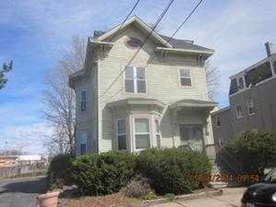 20 Arlington St UNIT 4, Haverhill, MA 01830