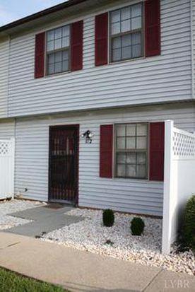 112 White Pine Ct, Bedford, VA 24523