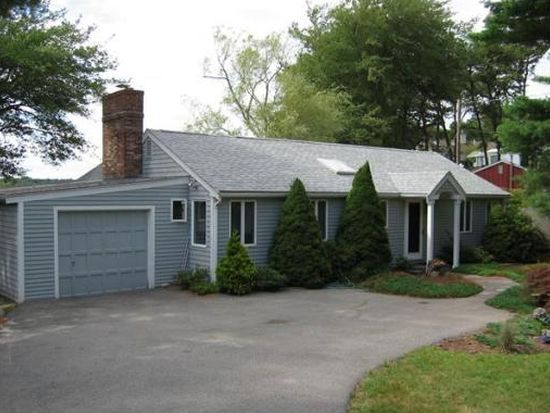 123 Herring Pond Rd, Plymouth, MA 02360