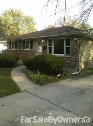 465 Gail Ln, Chicago Heights, IL 60411