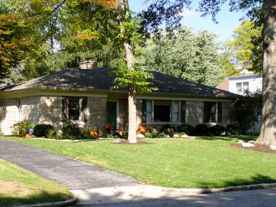 524 Arden Dr, Indianapolis, IN 46220