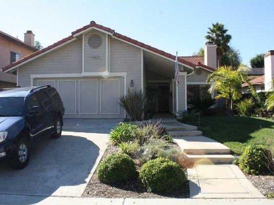 8429 Sedorus St, San Diego, CA 92129