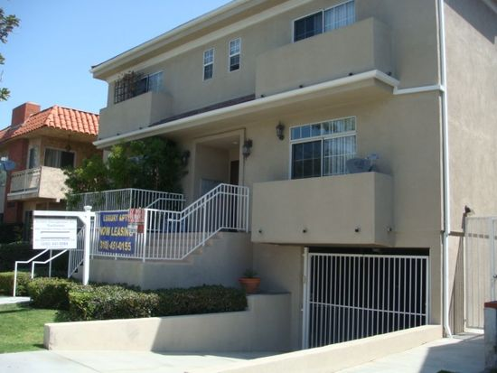 3662 Clarington Ave APT 3, Los Angeles, CA 90034