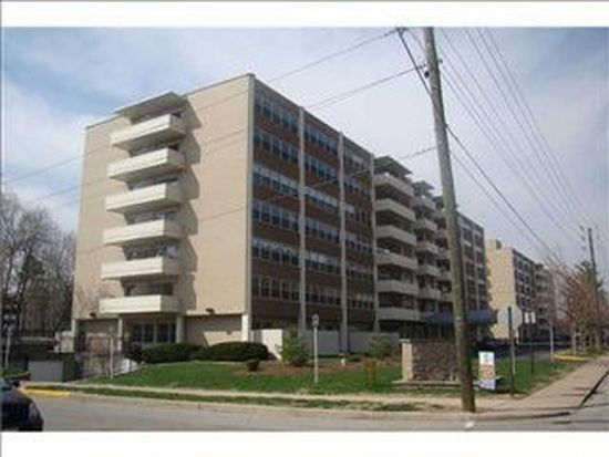 25 E 40th St APT 2B, Indianapolis, IN 46205