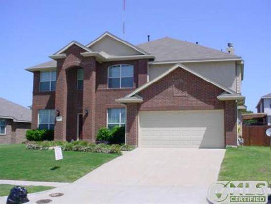 431 Euless Dr, Cedar Hill, TX 75104
