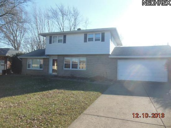 1829 W 40th St, Lorain, OH 44053