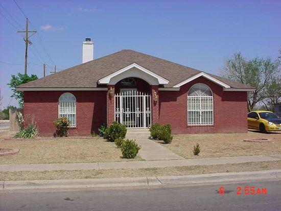 328 N Avenue R, Lubbock, TX 79415