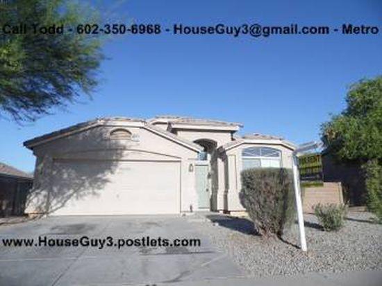 1521 S 81st Dr, Phoenix, AZ 85043