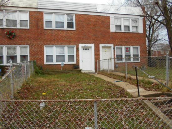 2414 Harriet Ave, Baltimore, MD 21230