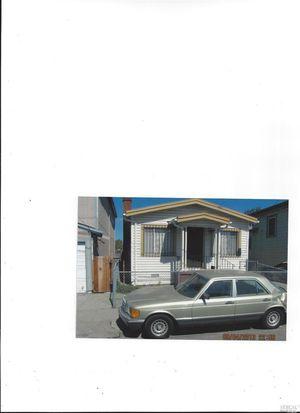 1839 70th Ave, Oakland, CA 94621