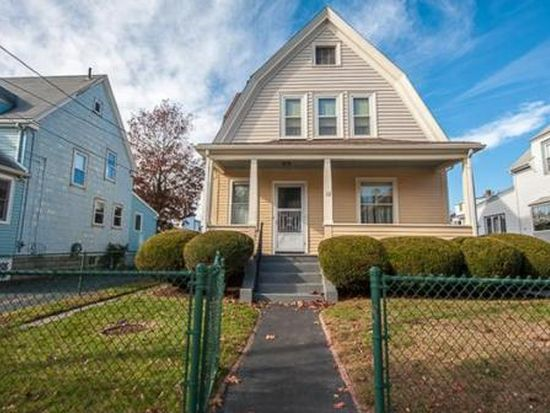 12 Ring Ave, Quincy, MA 02169