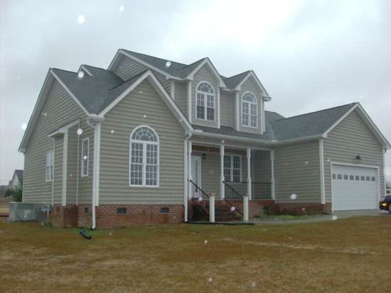 4107 Bailey Dr, Winterville, NC 28590