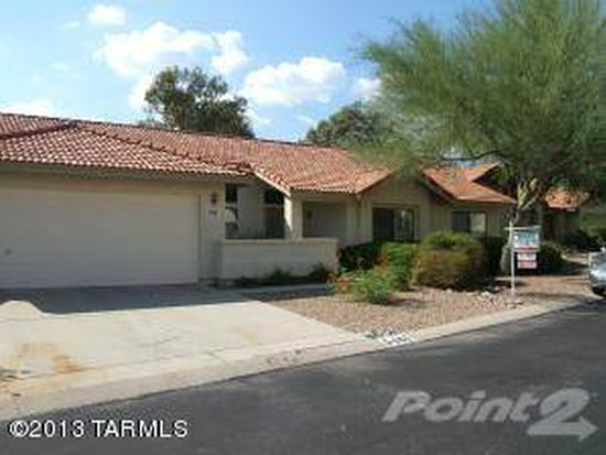 5461 N Waterfield Dr, Tucson, AZ 85750