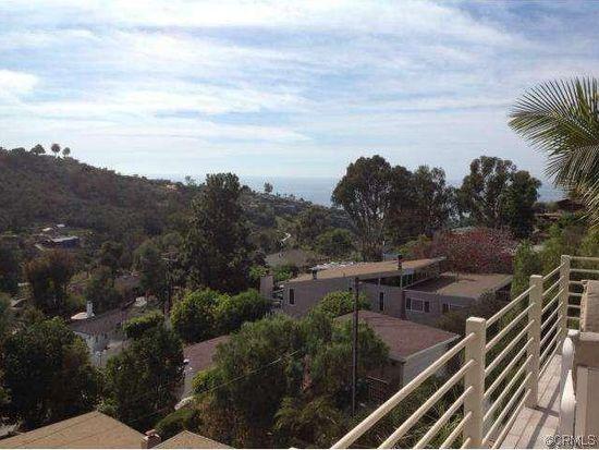 1198 Jefferson Way, Laguna Beach, CA 92651