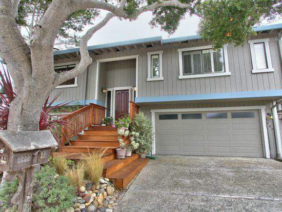 405 Granite St, Pacific Grove, CA 93950