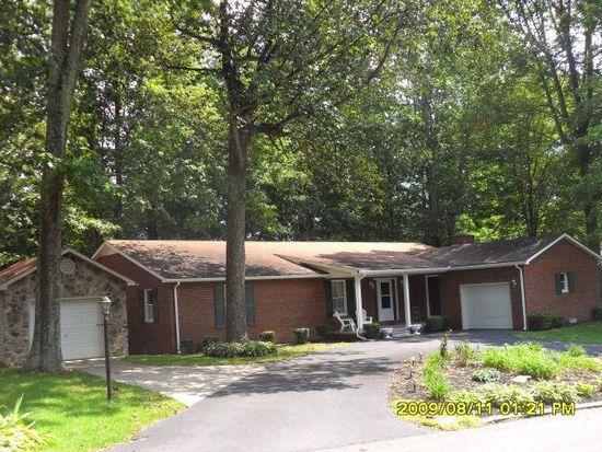 1513 Round Hill Rd, Oak Hill, WV 25901
