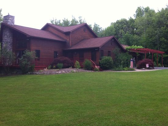 446 Pittsf Henr Town Line Rd, Pittsford, NY 14534