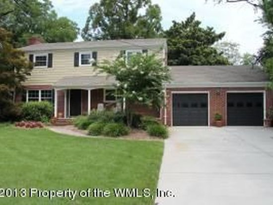 111 Shore Dr, Williamsburg, VA 23185