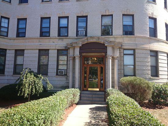 1880 Commonwealth Ave APT 14, Boston, MA 02135