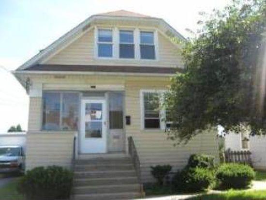 103 N Rose Ave, Addison, IL 60101